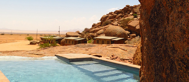 soft adventure camp namibia, solitaire camping accommodation, peaceful chalet breakaway, quiet desert accommodation, 4x4 desert activities